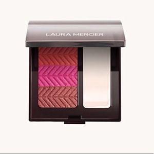 Laura Mercier New York lip pallet